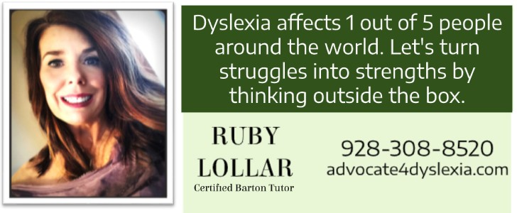 10.25 Career Exclusive: Advocating for Dyslexia